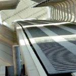 intralox activated roller belt conveyor
