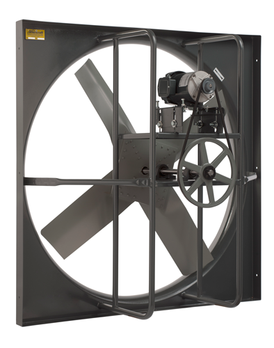 Commercial Ventilation Fans Industrial : Americraft industrial fans rmi services