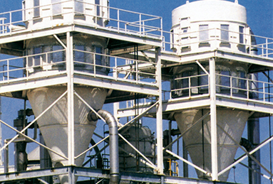 Flex Kleen Dust Collector System
